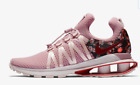 Kyпить NIKE Shox Gravity Women's Sneakers AQ8554 600 Elemental Rose/Gym Red sz 6 - 10 на еВаy.соm