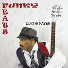 Curtis Hayes-Funky Feats (US IMPORT) CD NEW
