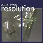 Blue Kite-Resolution (US IMPORT) CD NEW