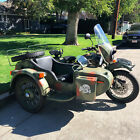 2006+Ural+GEAR+UP+2WD