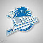 Detroit Lions vinyl sticker for skateboard luggage laptop tumblers car(a) on eBay