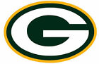 Green Bay Packers vinyl sticker for skateboard luggage laptop tumblers car on eBay