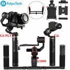 Feiyu G6 PLUS/G6/A1000 Gimbal Stabilizer+Dual Handle Gimbal+Gimbal Phone Holder