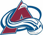 Colorado Avalanche  vinyl sticker for skateboard luggage laptop tumblers car(a) $7.99 USD on eBay