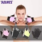 Gym Body Building Training Sports Fitness WeightLifting Gloves For Men Women