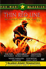The Thin Red Line (DVD, 2009, Widescreen Checkpoint)