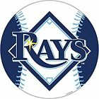 Tampa Bay Rays vinyl sticker for skateboard luggage laptop tumblers car on Ebay