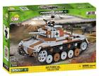 Cobi 2459 Panzer II Ausf. C Small Army WWII 350 Building Bricks
