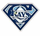 Tampa Bay Rays vinyl sticker for skateboard luggage laptop tumblers car(e) on Ebay