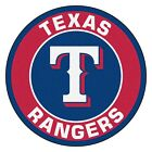 Texas Rangers vinyl sticker for skateboard luggage laptop tumblers car on Ebay