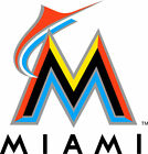 Miami  Marlins vinyl sticker for skateboard luggage laptop tumblers car(c) on Ebay