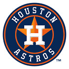 Houston Astros vinyl sticker for skateboard luggage laptop tumblers car(b) on Ebay