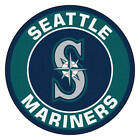 Seattle Mariners vinyl sticker for skateboard luggage laptop tumblers car(b) on Ebay