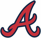 Atlanta Braves vinyl sticker for skateboard luggage laptop tumbler (b) on Ebay