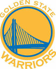 Golden State Warriors Vinyl sticker for skateboard luggage laptop tumblers car b on eBay