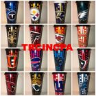 NFL Officially Licensed Travel Mug W/Lid - Pick Your Team - FREE SHIPPING $9.99 USD on eBay