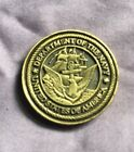 RARE Deputy Chief Naval Operations Plans Policy Operations N3/N5 Challenge Coin