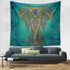 Gigantic Mandala Tapestry Wall Hanging Beach Towel Summer Large Printed Blanket