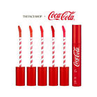 The Face Shop Coca Cola Lip Tint 3.1g 5Kind $15.63  on eBay