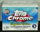 2018 Topps Chrome Sapphire You Pick - COMPLETE YOUR SET!!!