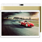 "10.1"" Tablet PC 64G Android 7.0 Octa-Core Dual SIM Camera Wifi Phone Phablet"