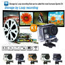 C45D 1080P 4K Ultra HD Sport Action Camera Waterproof Set Video DVR DV Wifi