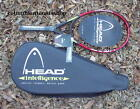 Внешний вид - New Head i. Calibre racquet + case Intelligence 107 unbelievable power 67% off
