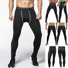 Men Sport Pants Long Trousers Tracksuit Fitness Workout Joggers Gym Sweatpants V