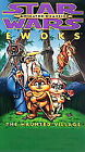 Star Wars Animated Classics - Ewoks: The Haunted Village (VHS, 1997)