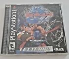 Beyblade Game Sony PlayStation 1 PRE-OWNED
