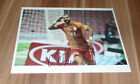 Yasin Öztekin *Galatasaray, Trabzonspor*, original signed Photo 20x25 cm (8x10)