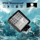 4inch 126W LED Work Light Bar Flood Spot Beam For Offroad 4WD SUV Driving Lamp