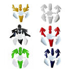 7PCS PLASTIC FENDER FAIRING KIT FOR HONDA CRF 50 CRF50 SSR SDG 107 70 - 125CC