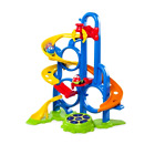 Oball Go Grippers Bounce N Zoom Speedway Toddler Toy New Damaged Activity Toys