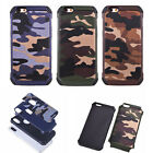 Camouflage Hot New Cool Man Boy Phone Case Cover For iPhone 5 6 7 8 X XR XS Max