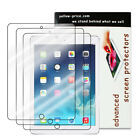 "3/6x Anti-Glare/Matte Screen Protector For New iPad 6th Generation 9.7"" 2018 US"