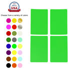 Moving 3x2 Inch Adhesive Sticker Color Coding 7.5 cm x 5 cm Rectangular Labels