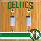 Basketball Boston Celtics Light Switch Cover Choose Your Cover on eBay
