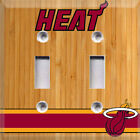 Basketball Miami Heat Light Switch Cover Choose Your Cover on eBay