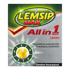 Best Cough Medicines - Lemsip Max All in One Lemon Cough Medicine Review