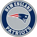 New England Patriots #10 NFL Team Logo Vinyl Decal Sticker Car Window Wall on eBay