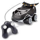 Kid Galaxy Amphibious RC Car Morphibians Killer Whale. All Terrain Remote Contro