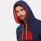Men%E2%80%99s+The+North+Face+Drew+Peak+Hoodie+Casual+Hiking+Camping+Red+Blue+Navy+Hooded