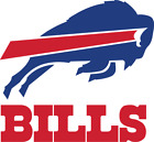 Buffalo Bills vinyl sticker for skateboard luggage laptop tumblers car (b) on eBay