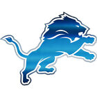 Detroit Lions vinyl sticker for skateboard luggage laptop tumblers car (d) on eBay
