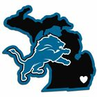 Detroit Lions vinyl sticker for skateboard luggage laptop tumblers car (e) on eBay