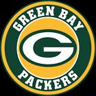 Green Bay Packers vinyl sticker for skateboard luggage laptop tumblers (h) on eBay