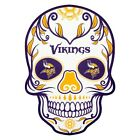 Minnesota Vikings vinyl sticker for skateboard luggage laptop tumblers  (a) on eBay