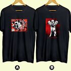 The White Stripes Tour American Rock Duo 2 New T-Shirt Cotton image