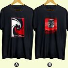 The White Stripes Tour American Blues Rock Band New T-Shirt Cotton image